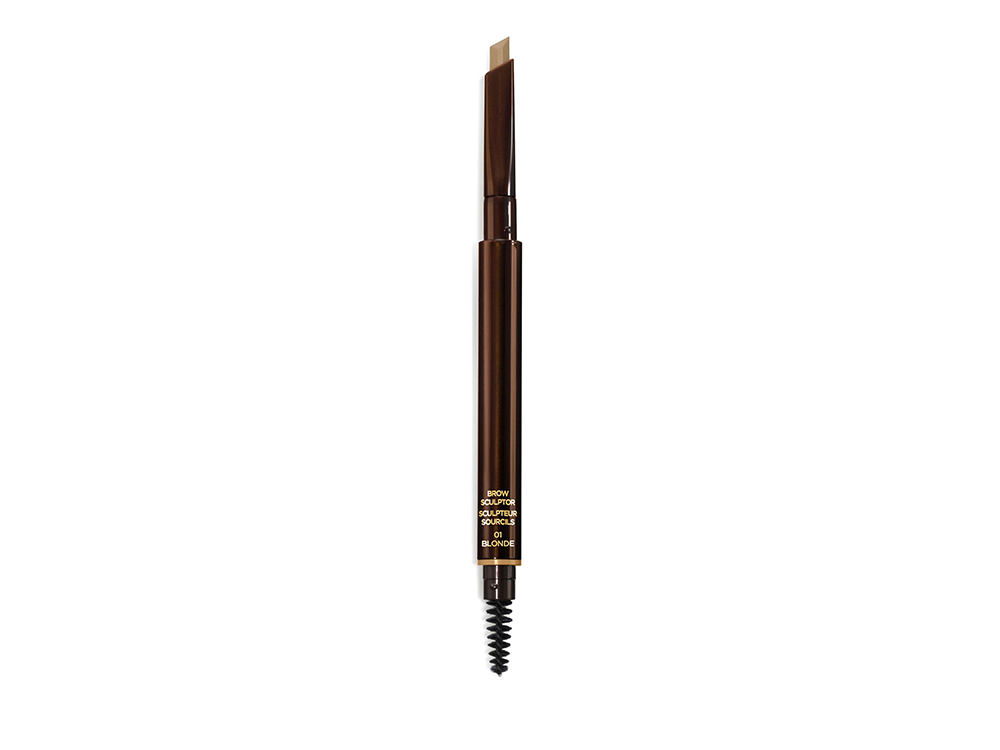 best eyebrow makeup Tom Ford