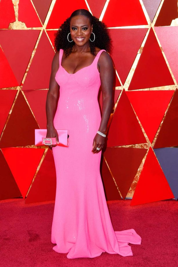 553f1ac747 Best Oscar Dresses Of All Time, From Audrey Hepburn To Lupita N'yongo