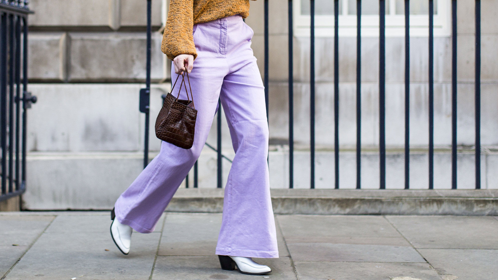 Shop the best flares on the high street right now
