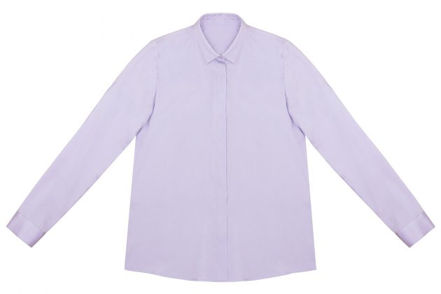 How To Wear The Lilac Trend For Spring 2018
