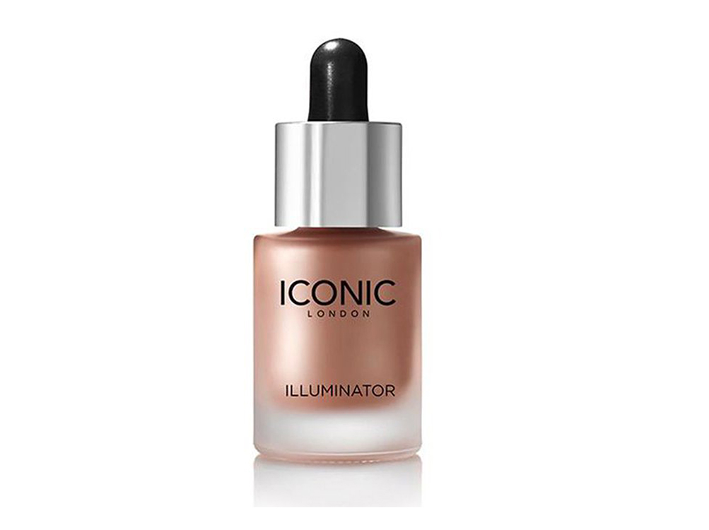 best highlighter Iconic London