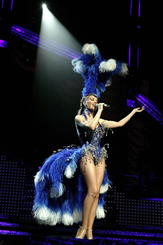 Kylie Minogue Style The Singer Shares Her Most Iconic Looks
