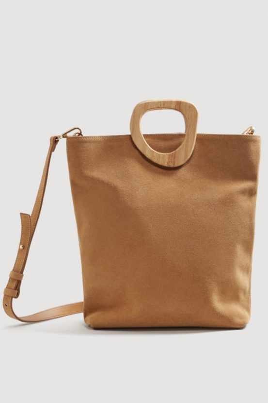 e3d585f32c3b Scroll down to shop bags that are so chic your friends won't believe they're  not designer.