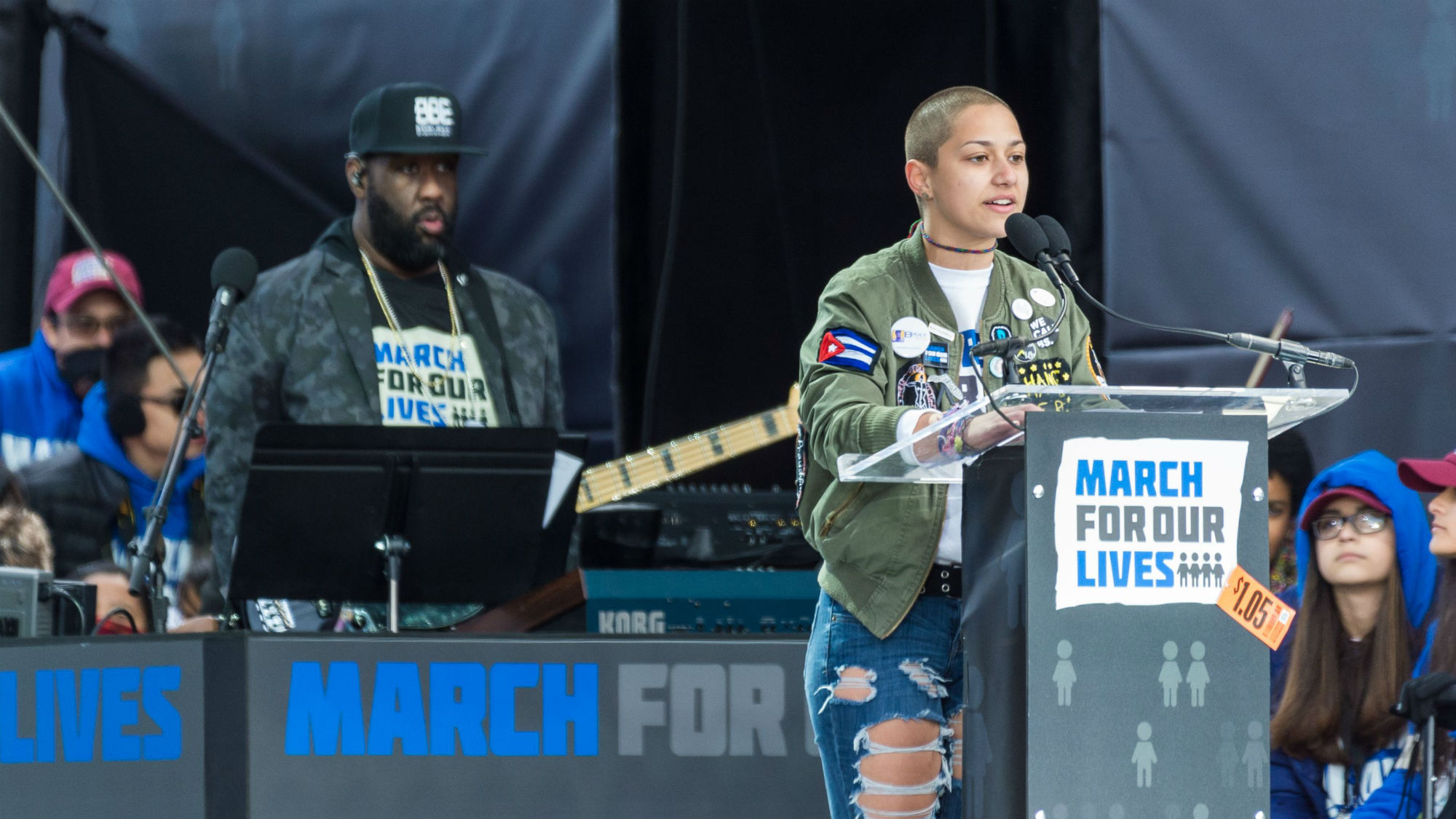 March For Our Lives Quotes Inspiring Speeches From The Anti Gun Rally