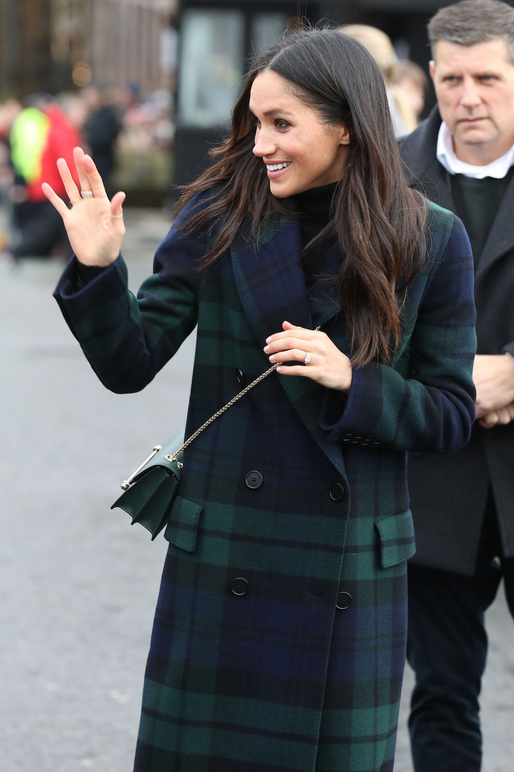 dfa01d83a5 Meghan Markle Coats: Our Favourite Looks From The Star
