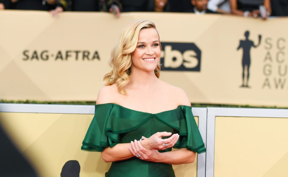 Reese Witherspoon has released a Southern-inspired plus size collection
