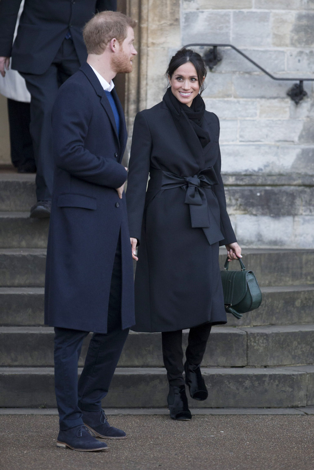 Meghan Markle Coats Our Favourite Looks From The Star