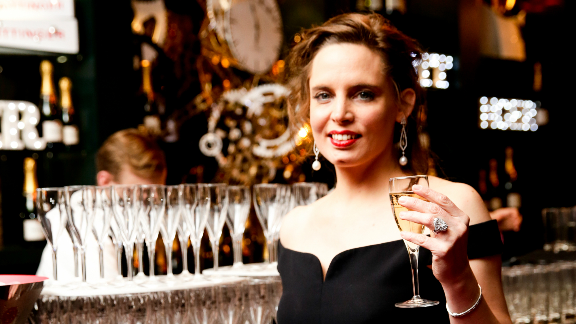 Vitalie Taittinger: I don't need to turn myself into a man to achieve the same things'
