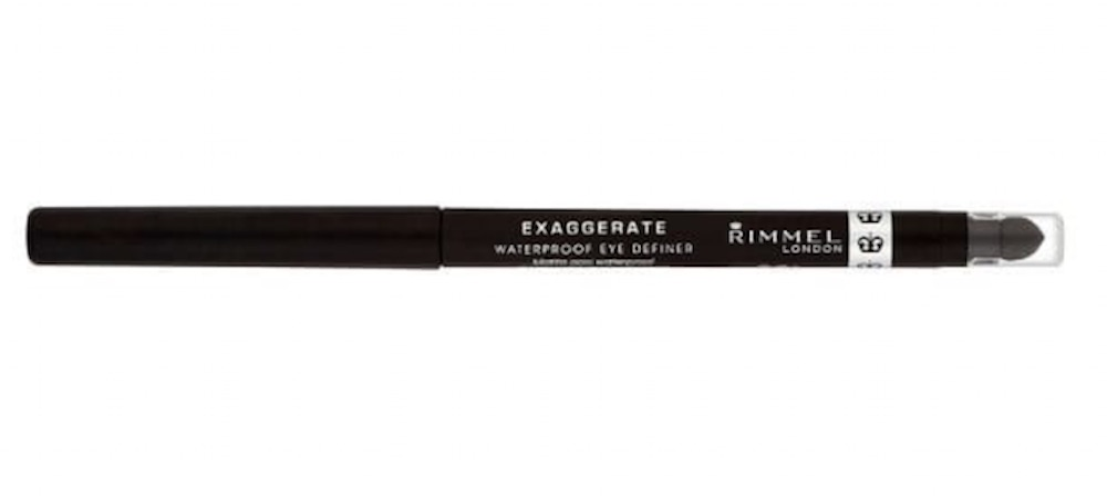 best eyeliners Rimmel Exaggerate Wateproof