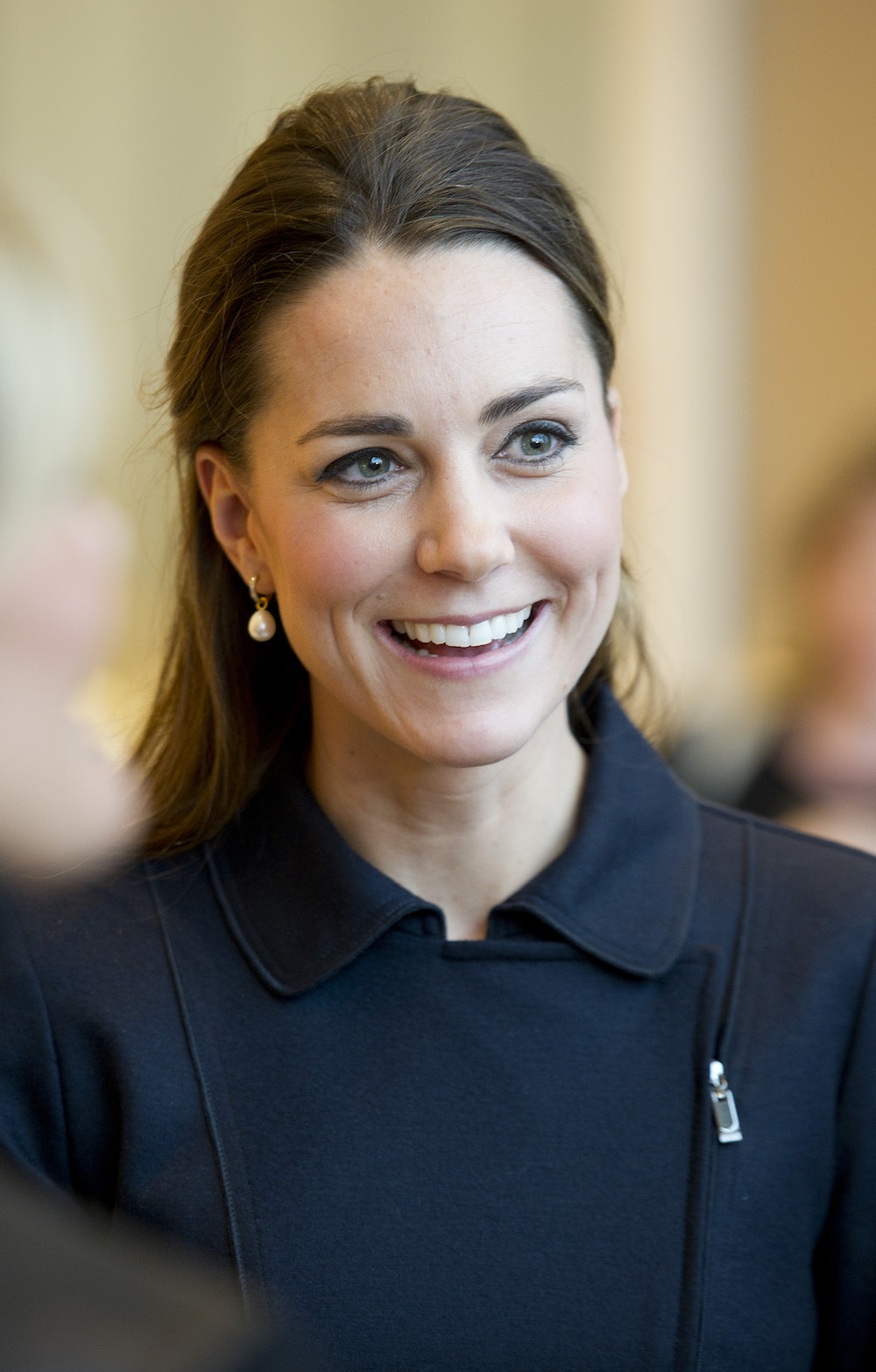 Kate Middleton Pearl Earrings