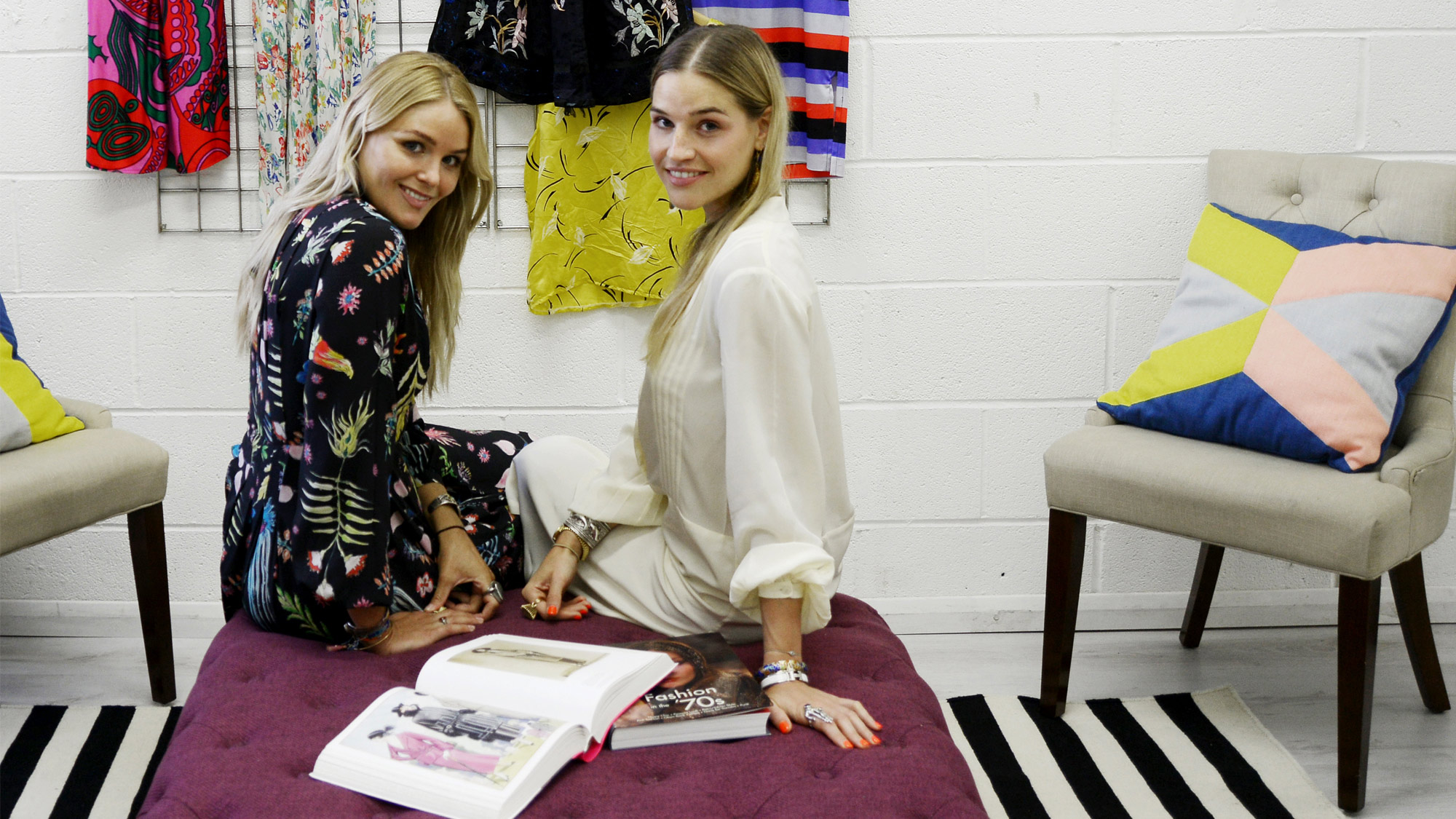 Cult London brand RIXO has some very exciting news for you