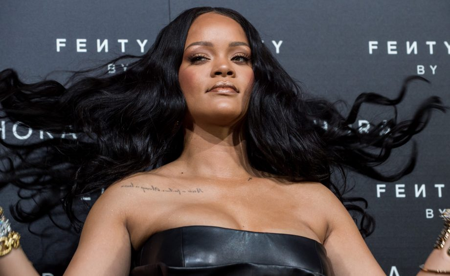 0224c1501895 Rihanna Has Dropped A First Look At Her Savage X Fenty Lingerie Line