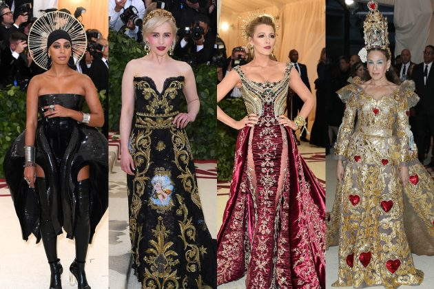 2ec4b1783f What is the MET Gala  What is the MET Gala 2019 Theme