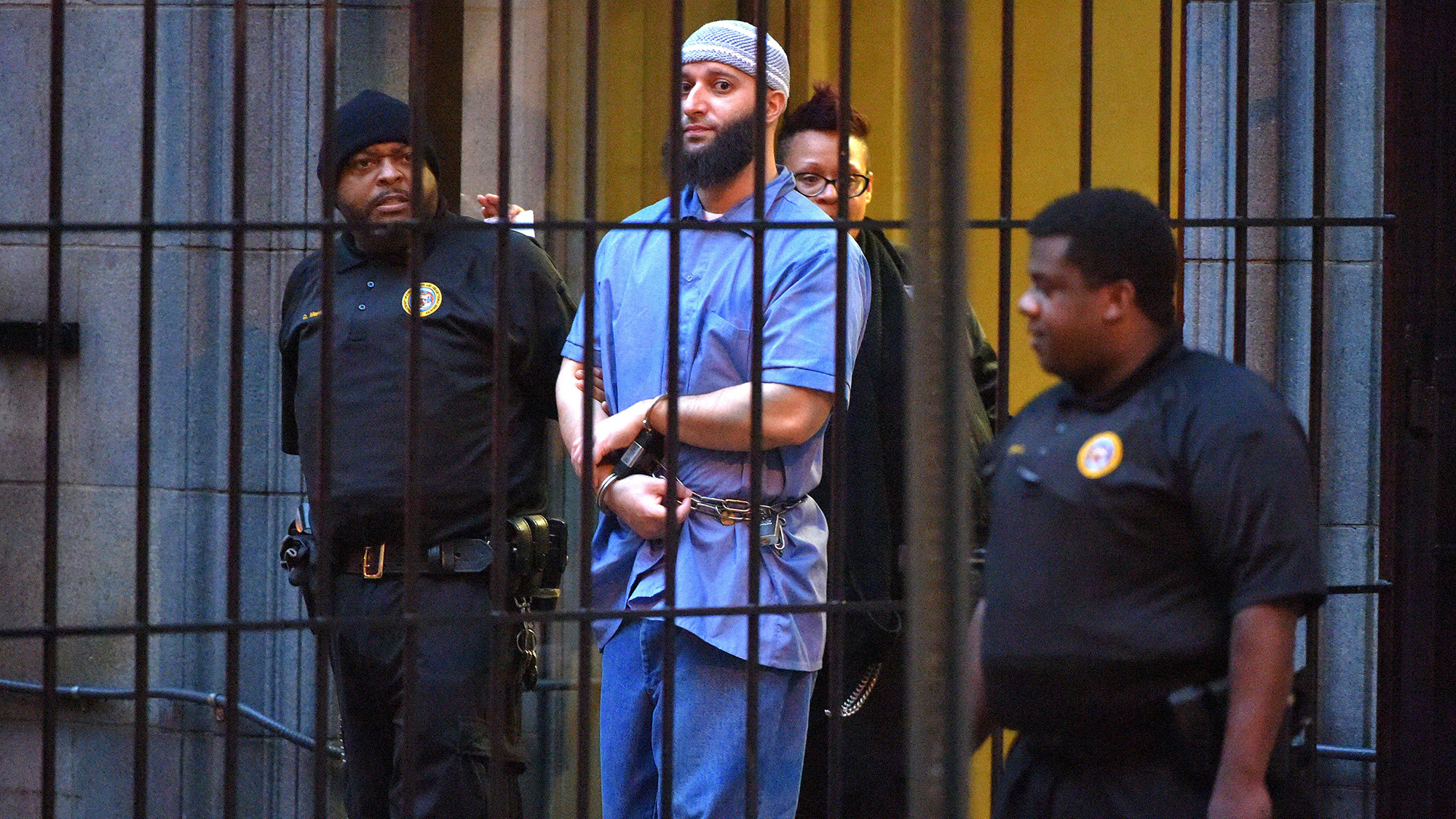Get Excited: Serial' Is Revisiting Adnan Syed'sCase pictures