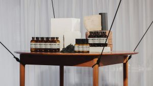 Aesop, Skincare, In Two Minds, Aesop skincare