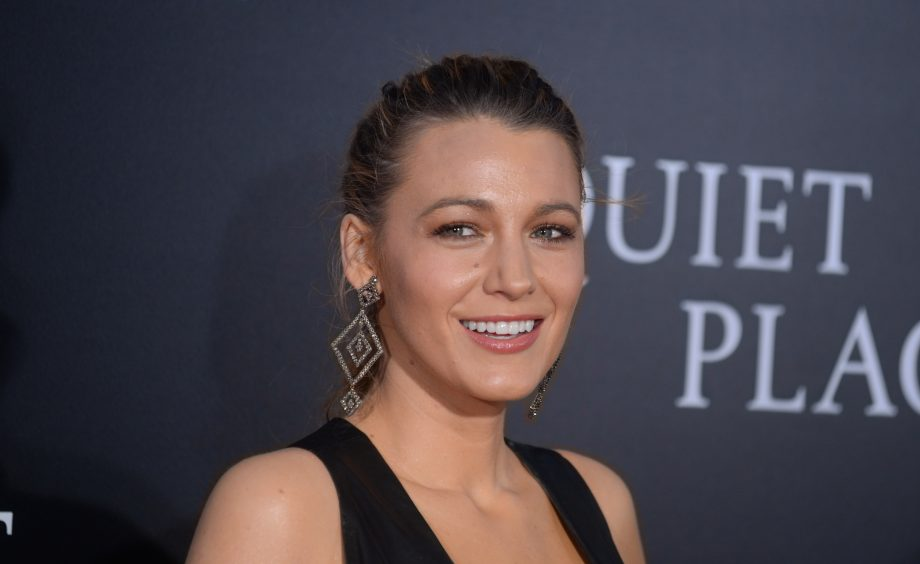 blake lively deleted instagram account