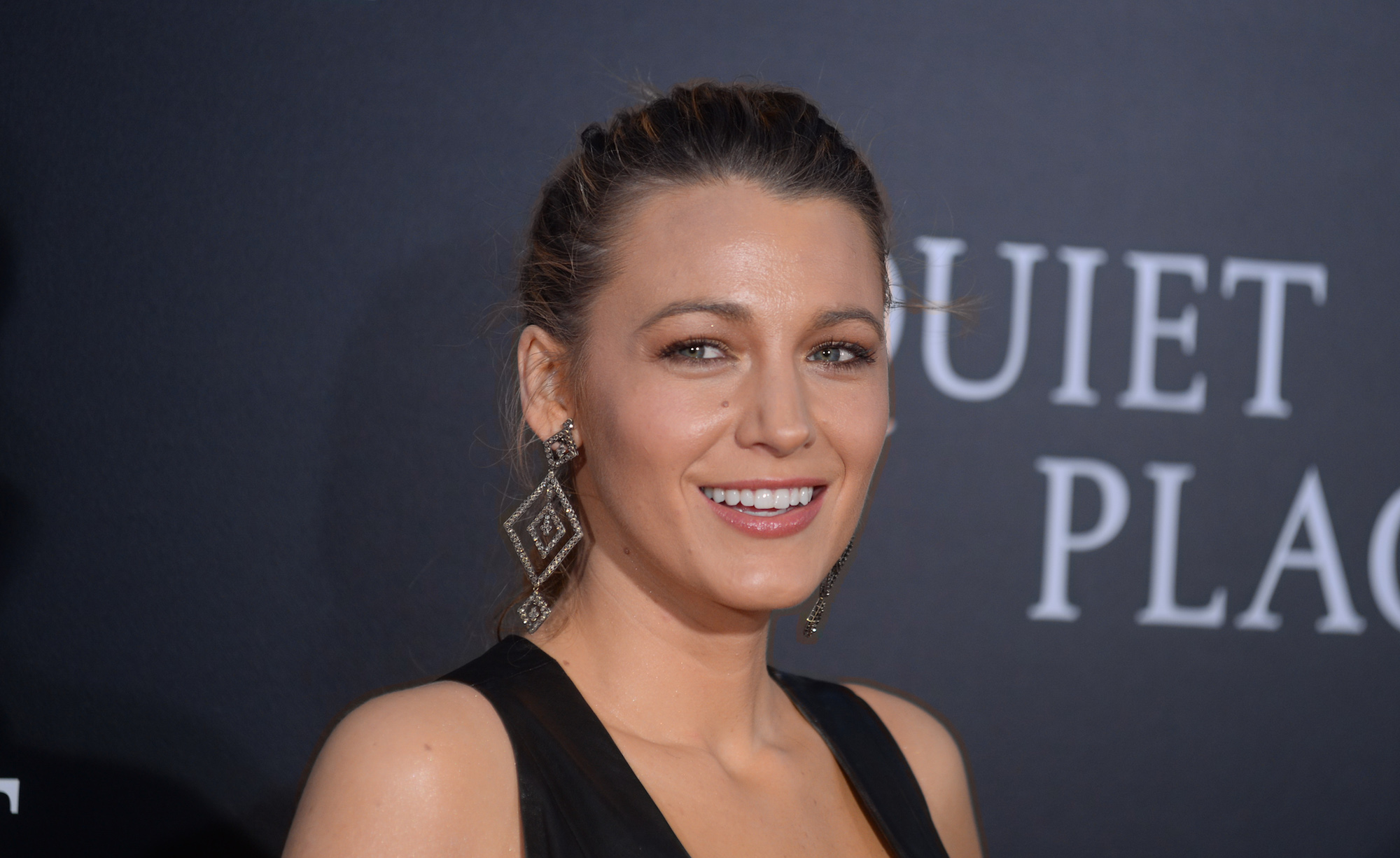 Blake Lively Has Sudde...