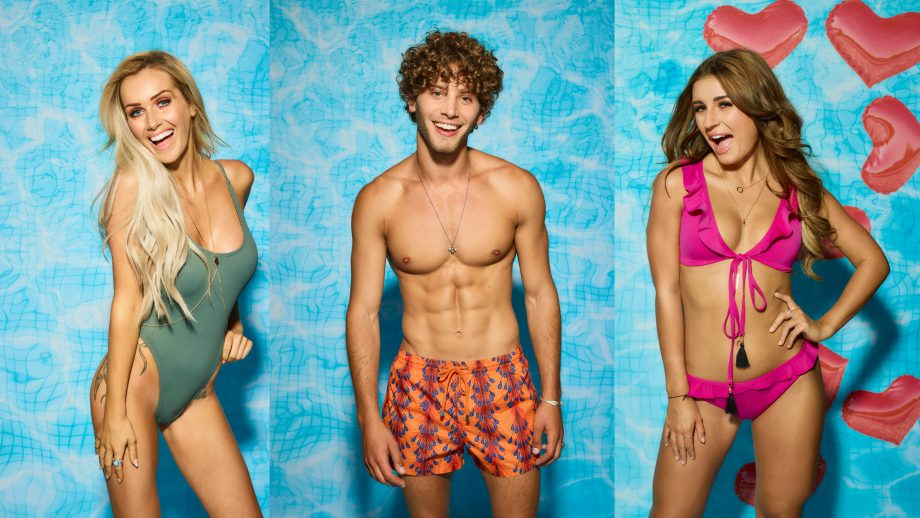 you won t believe how much this year s love island contestants are