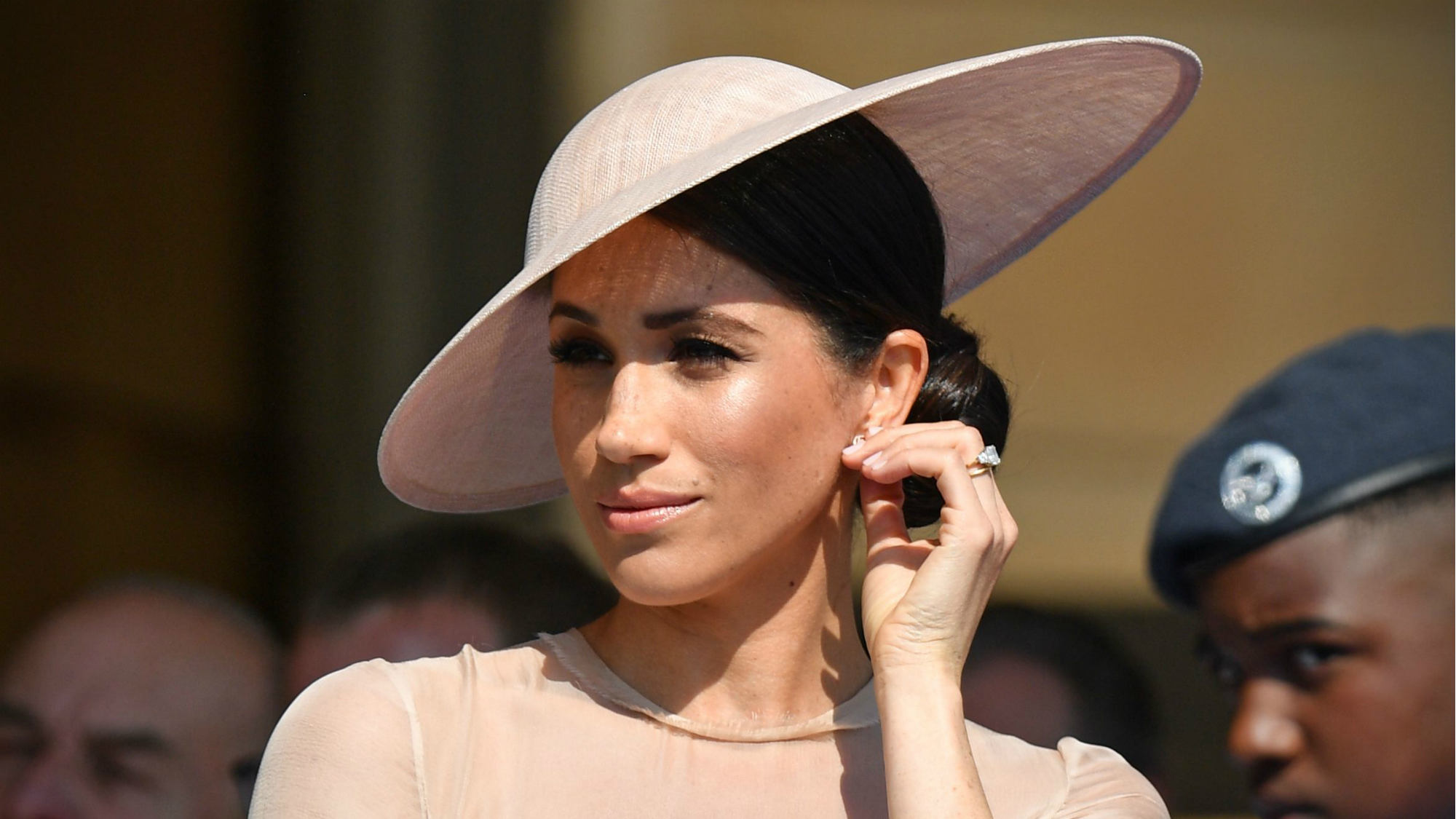 Meghan Markle Just Crashed Another Fashion Brand S Website