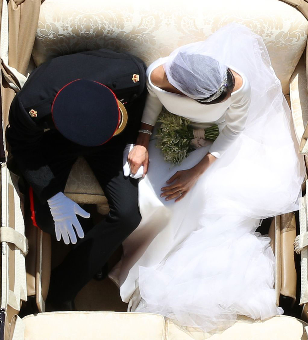 most popular royal wedding photo