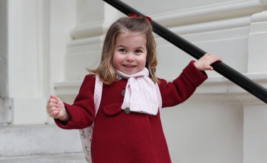 Here's why Princess Charlotte's net worth is over £1 billion more than her brothers