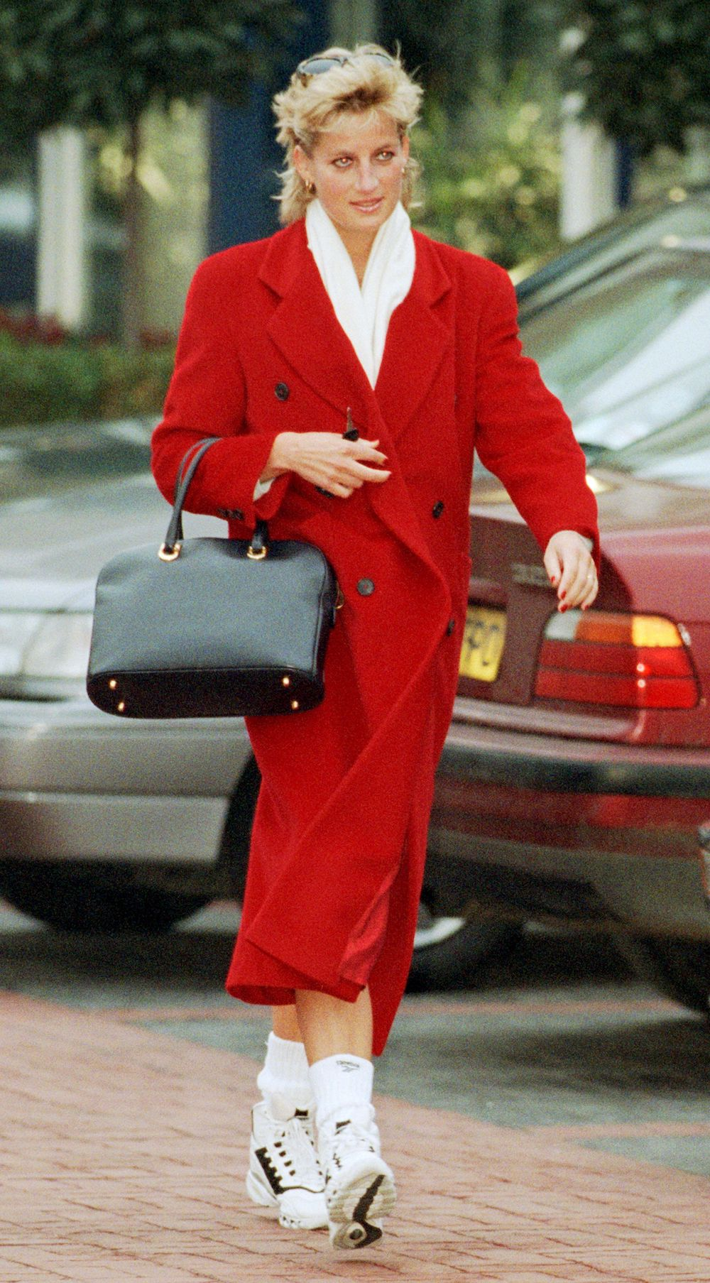 Princess Diana Is Officially The Most Powerful Royal ...