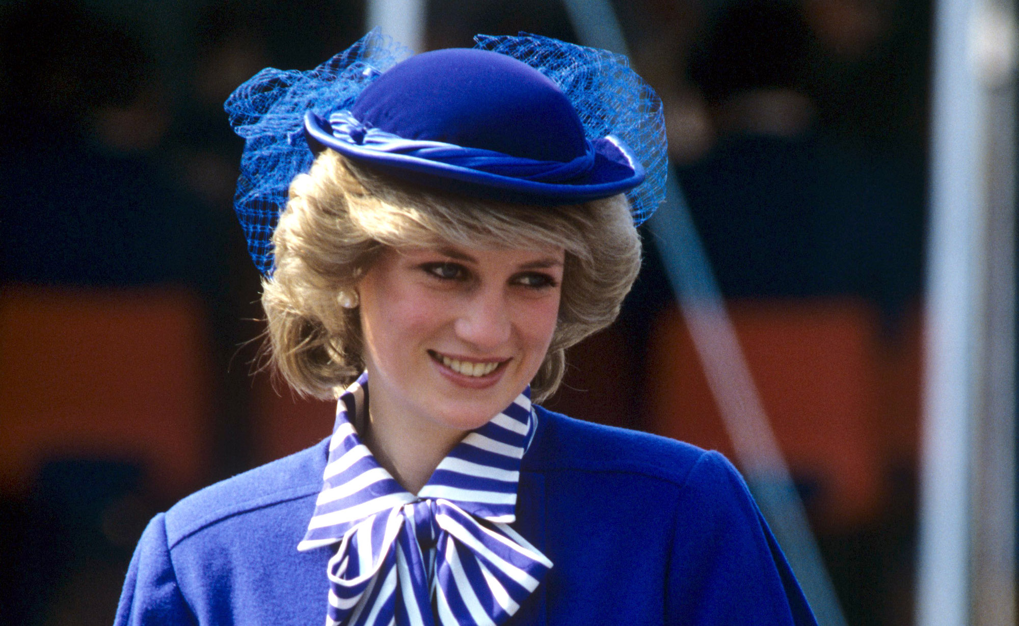 Princess Diana is officially the most powerful royal fashion influencer'