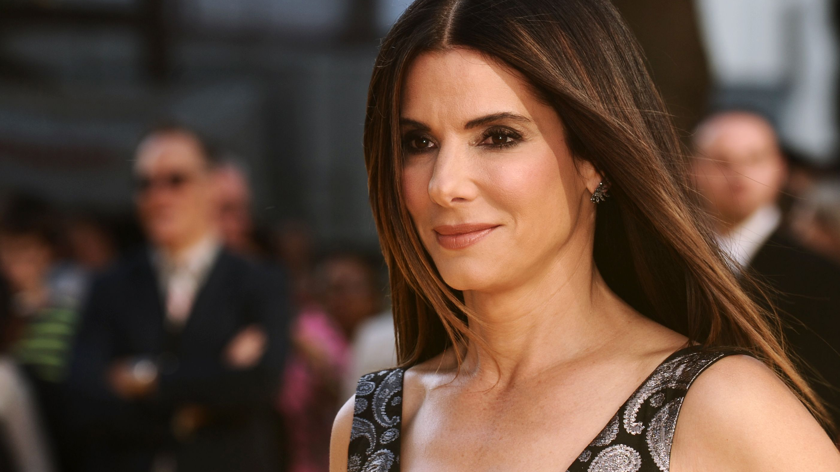 Sandra Bullock Just Revealed Her Love Of A Very ...