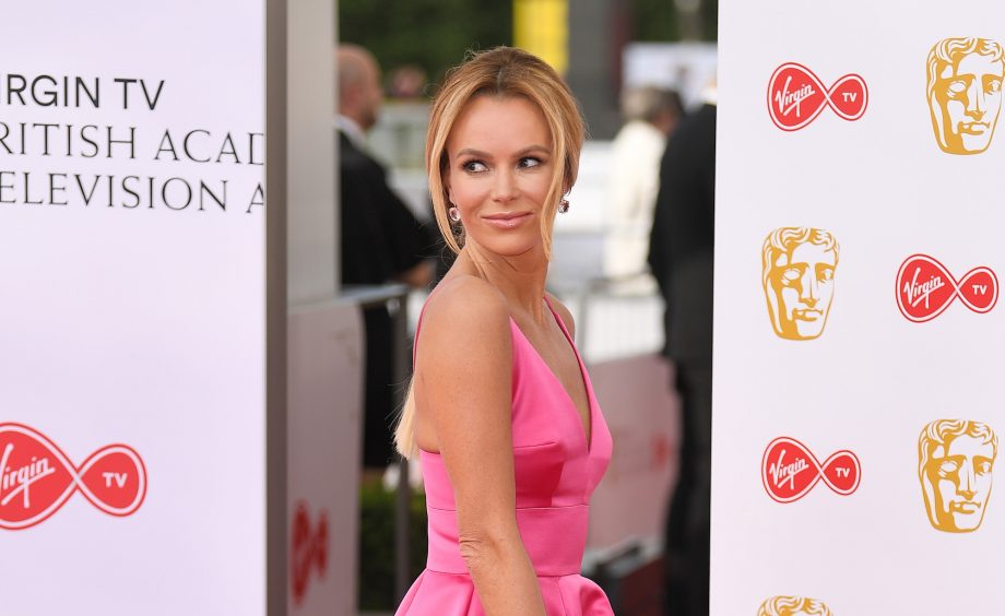 bafta tv awards best dressed