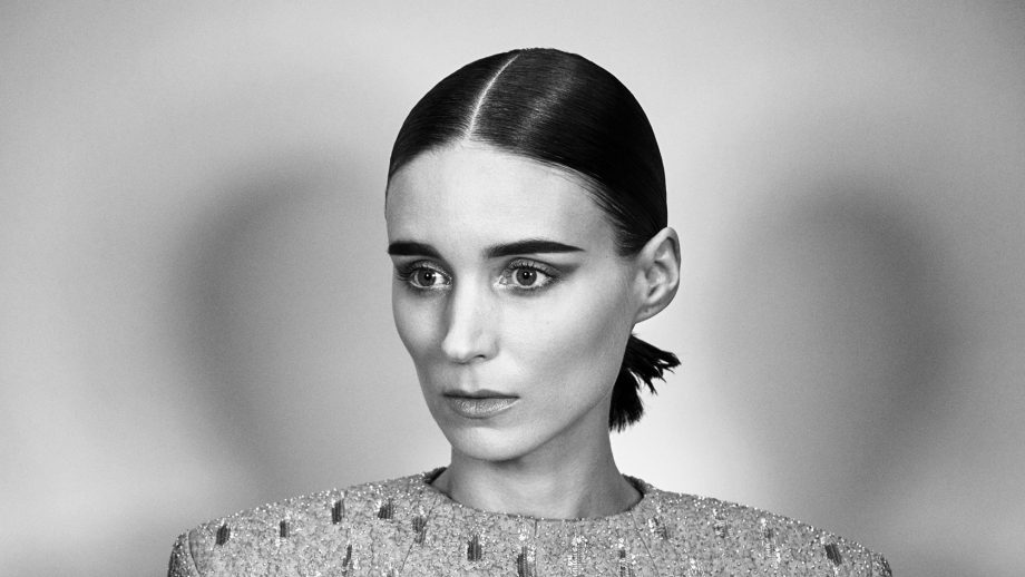 ROONEY MARA at W Magazine's It Girls with Dior in Los ...  |Rooney Mara
