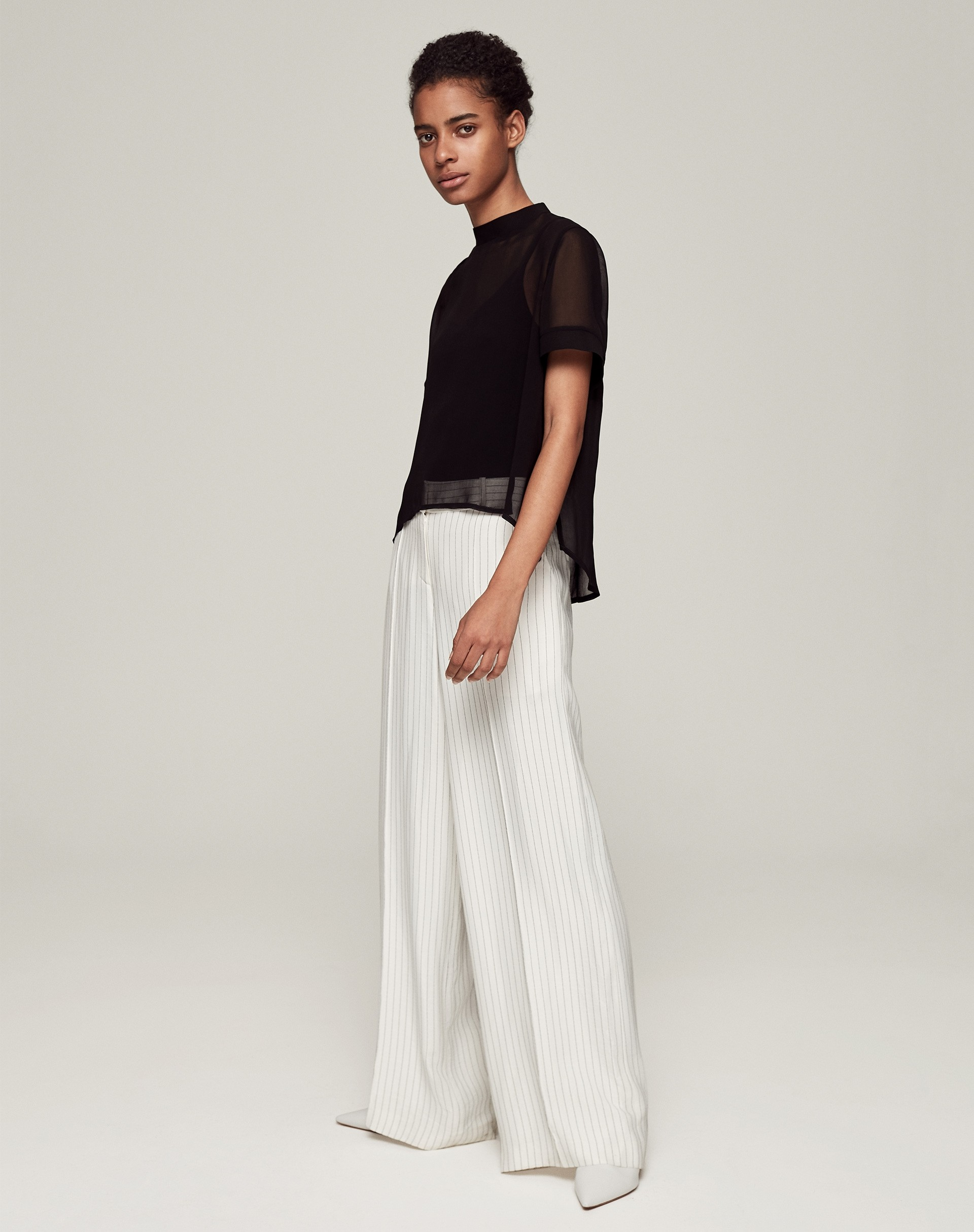Meet MeEm: The fashion editor's go-to brand for trousers that flatter
