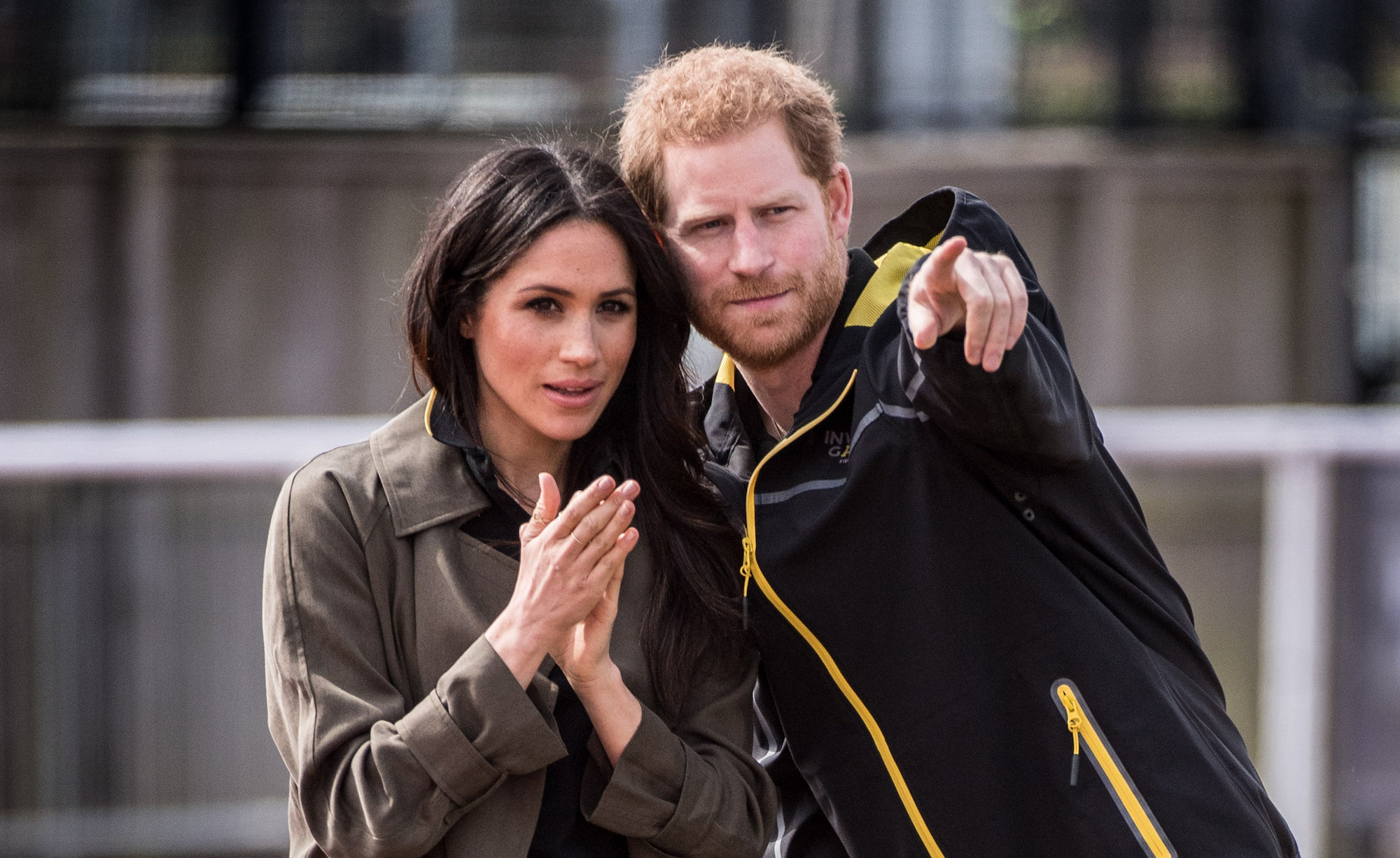 Thomas Markle Jr Is Warning Prince Harry To Call Off His