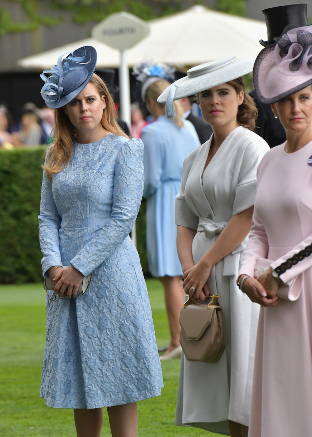 princess eugenie outfit