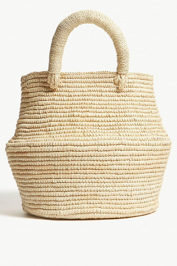 59e9634bb2 Shop Our Edit Of The Best Beach Bags To Get You Holiday Ready