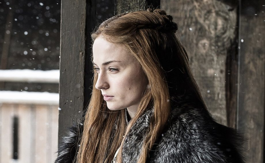 Sophie Turner's tattoo was actually a huge Game of Thrones ending spoiler
