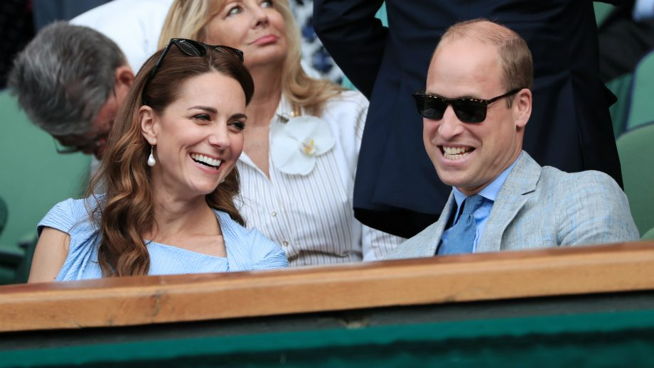 Prince William and Kate Middleton love emojis more than you