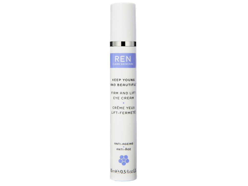 anti-ageing beauty products