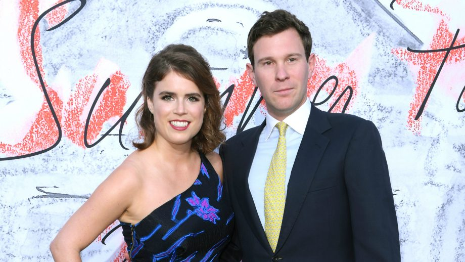 Princess Eugenie is getting trolled for this Instagram mistake