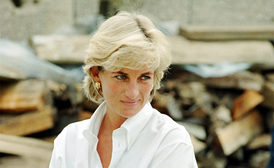 bryan adams princess diana relationship