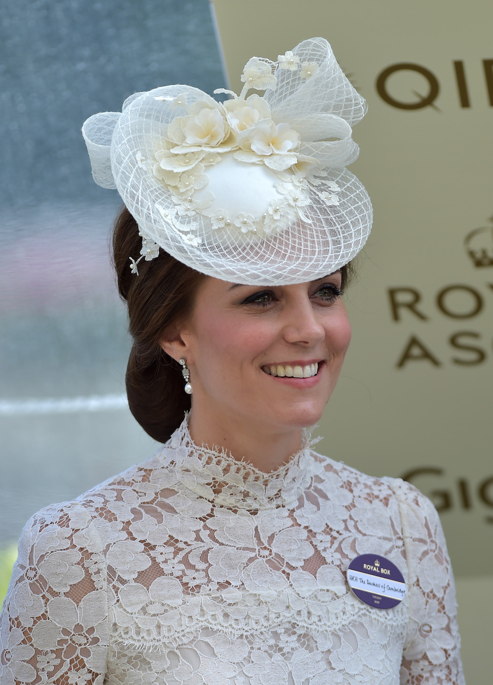 royal ascot name tag