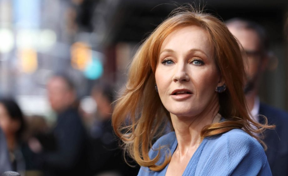 Jk Rowling's recent comments about Dumbledore are proving very divisive