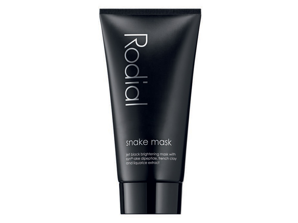 best peel off masks Rodial