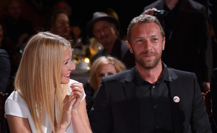 Gwyneth Paltrow Talked Candidly About Her Divorce Fallout From Chris