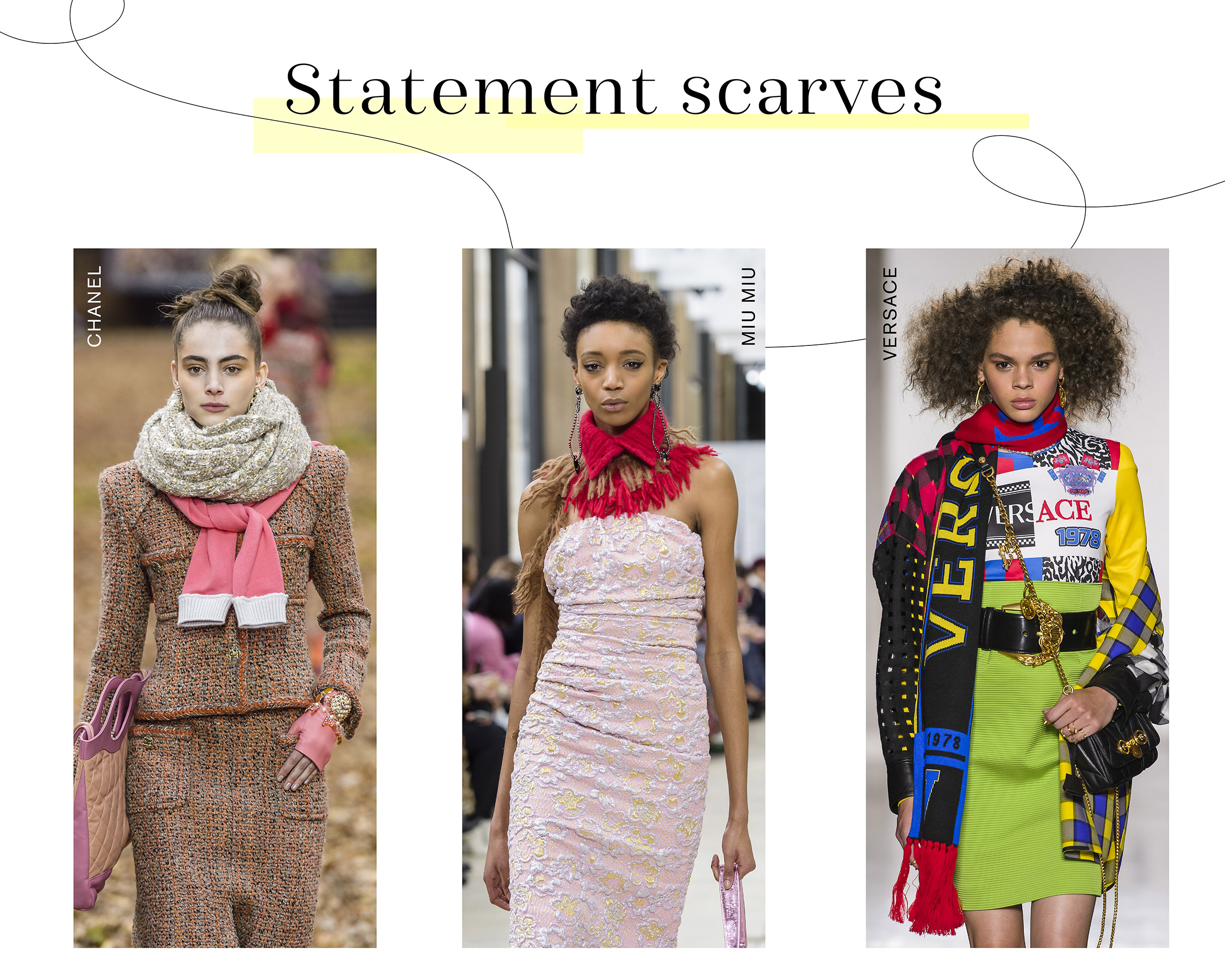 c0bcc45b3c0 Autumn Trends 2018 - All The Key Looks To Know