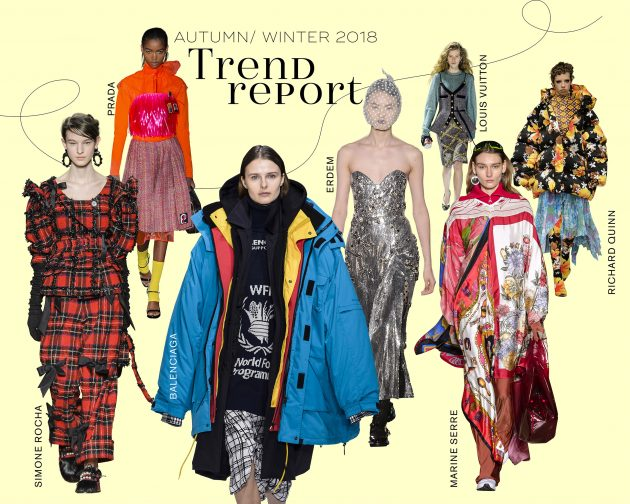 c86cbc78d Autumn Trends 2018 - All The Key Looks To Know
