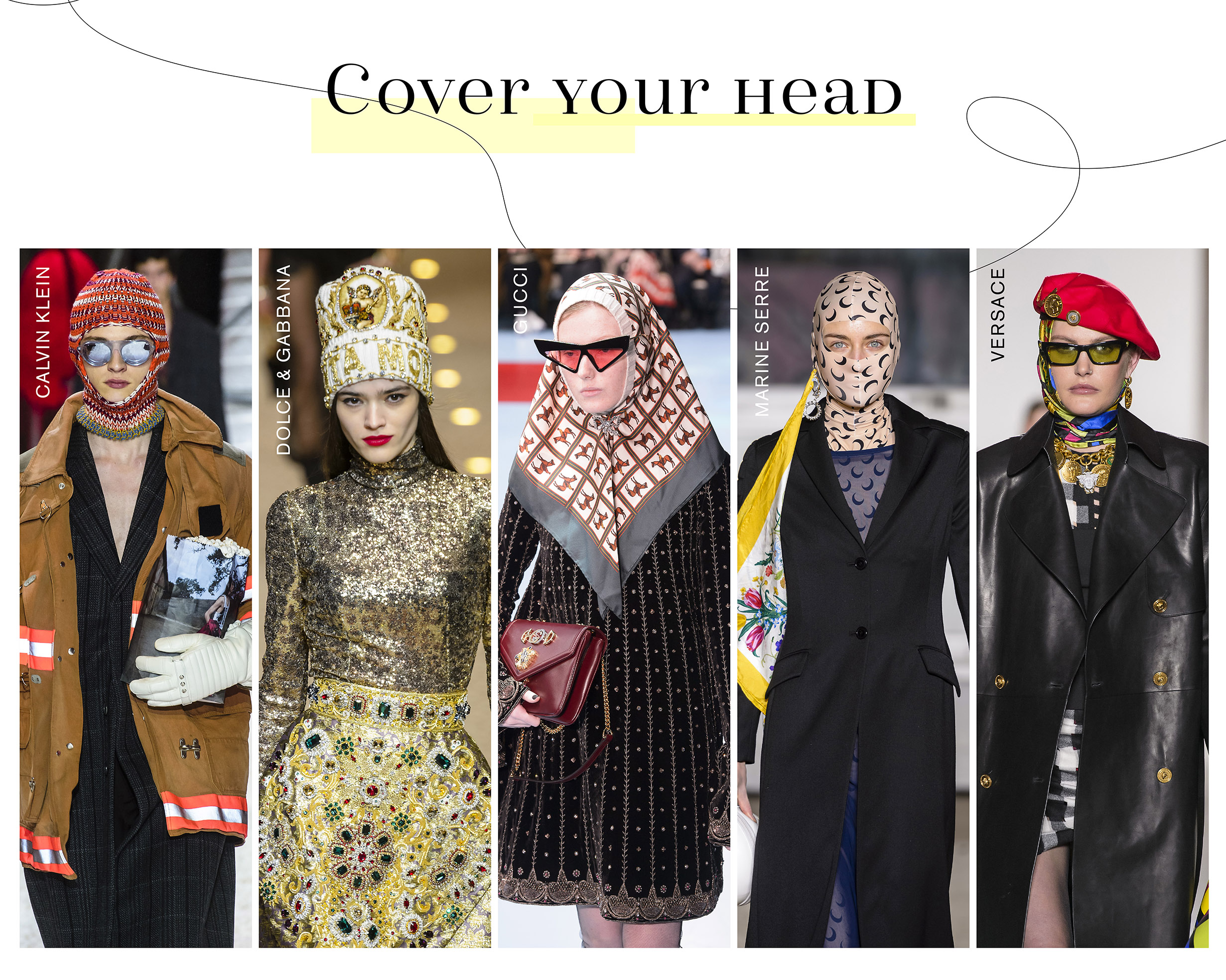 Autumn Trends 2018 - All The Key Looks To Know
