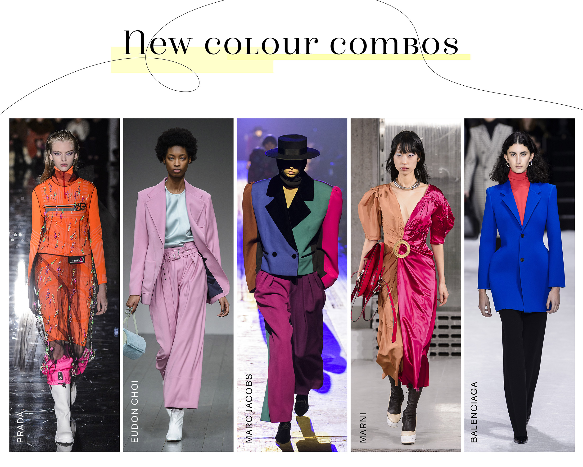 Autumn Trends 2018 All The Key Looks To Know