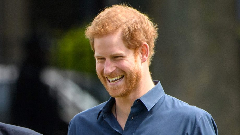 c03a15478 Prince Harry's Christmas present for the Queen is the best thing you'll  hear all day