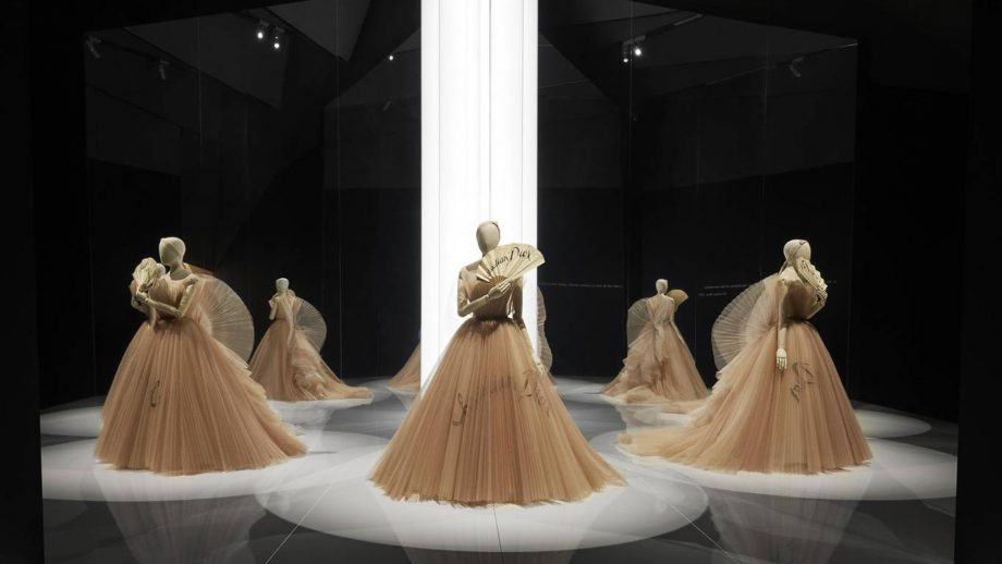 c0fd9fb544d7 The Christian Dior V A fashion exhibition is as glorious as we d hoped