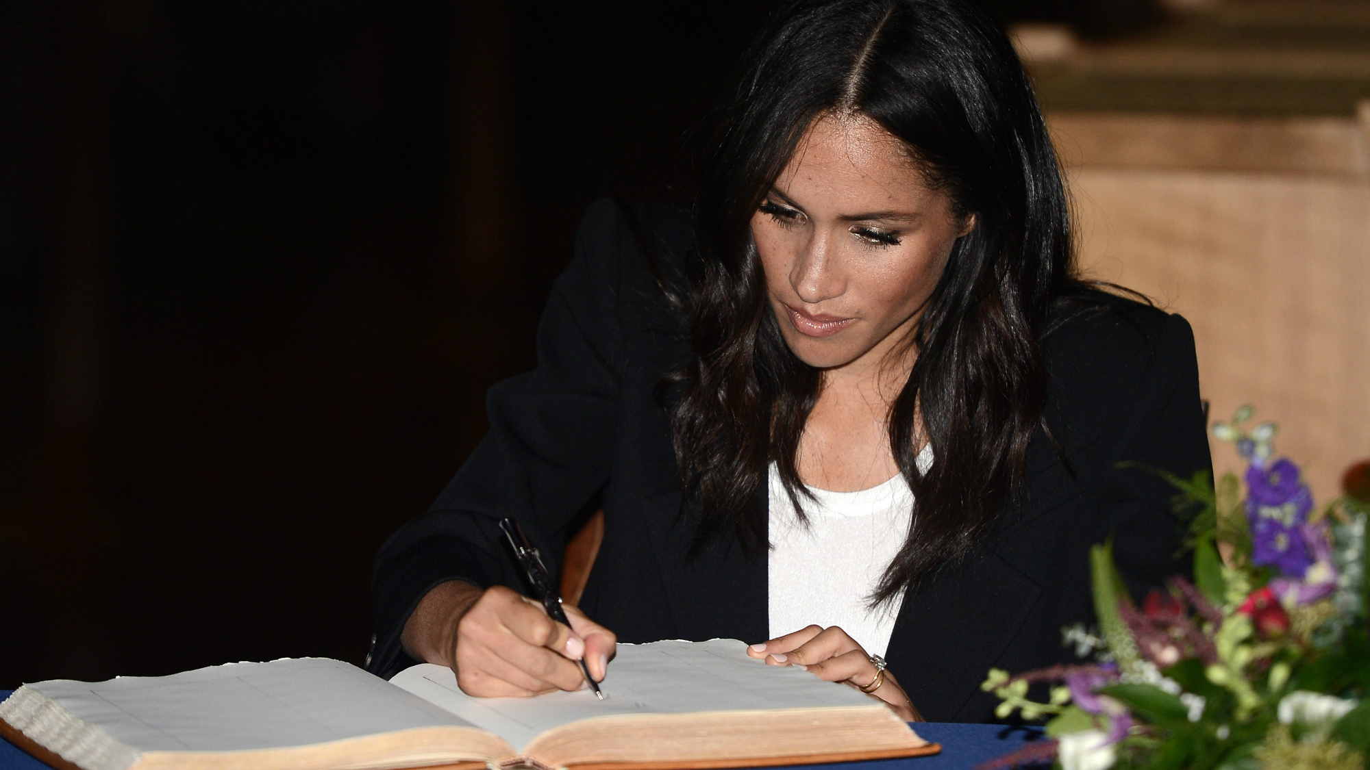 Meghan Markle just showcased her hidden talent in Ireland